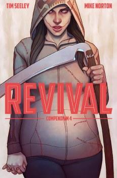 Revival Dlx Coll HC VOL 04 (Mr