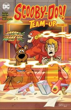 Scooby Doo Team Up TP VOL 03