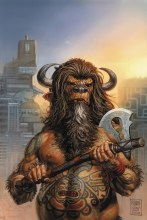 Neil Gaiman American Gods Shadows #1 (Mr)