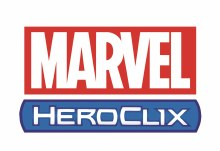 Marvel Heroclix Avengers Defenders War Dice & Token Pack