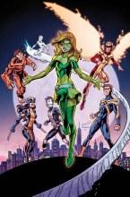 All New X-Men #19
