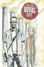 Royal City #1 (Mr)