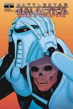 Battlestar Galactica Gods & Monsters #5 (of 5) Cover A Morgan