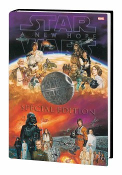 Star Wars Special Edition HC A New Hope