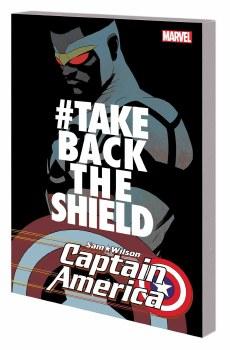 Captain America Sam Wilson TP