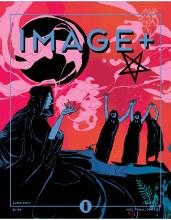 Image Plus #12 (Walking Dead Heres Negan Pt 12)