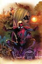 Amazing Spider-Man #25 Immonen Variant