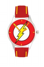 DC Watch Collection #12 Flash Comic Logo