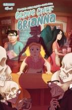 Brave Chef Brianna #2
