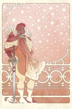 Ladycastle #4