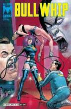 All Time Comics Bullwhip #1