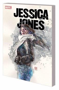 Jessica Jones TP VOL 01 Uncaged