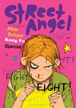 Street Angel After School Kung