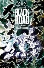 Black Road #9 (Mr)
