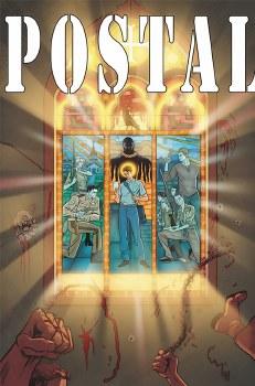 Postal TP VOL 05 (Mr)