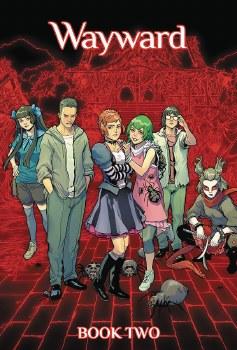 Wayward HC Book 02 (Mr)