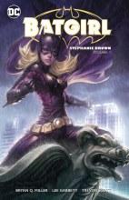 Batgirl Stephanie Brown TP VOL
