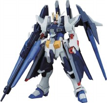 Hgbf 1/144 Strike Freedom Gundam Build Fighters Model Kit