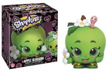 Funko Shopkins Apple Blossom Vinyl Fig