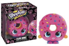 Funko Shopkins Dlish Donut Vinyl Fig