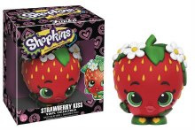 Funko Shopkins Strawberry Kiss Vinyl Fig