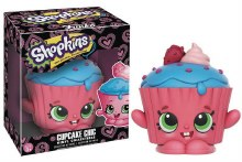 Funko Shopkins Cupcake Chic Vinyl Fig