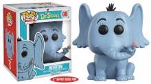 Pop Dr Seuss Horton 6in Vinyl Figure