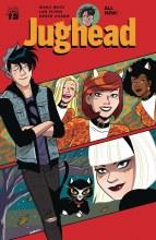 Jughead #15 Cover A Regular Derek Charm