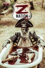 Z Nation #2 Cover C Photo (Mr)