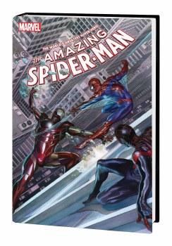 Amazing Spider-Man Worldwide H