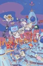 Adventure Time #64