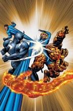 Black Bolt #1 Jack Kirby 100 Variant