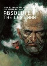Absolute Y the Last Man HC VOL