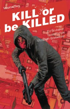 Kill Or Be Killed TP VOL 02 (M