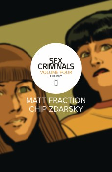 Sex Criminals TP VOL 04 Fourgy (Mr)