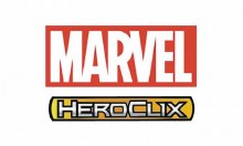 Marvel Heroclix Mighty Thor Dice & Token Pack