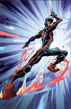 Catalyst Prime Accell #1 1:5 Incentive Variant Randolph