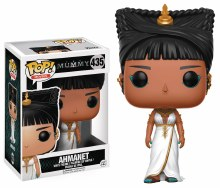 Pop Mummy 2017 Ahmanet Vinyl F