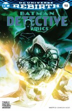 Detective Comics #958 Variant Edition