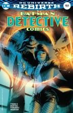 Detective Comics #959 Var Ed