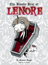 Bloody Best of Lenore HC