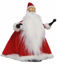Nbx Santa Dlx Cloth Doll