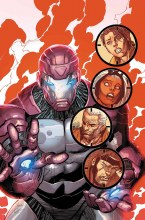 X-Men Gold #5