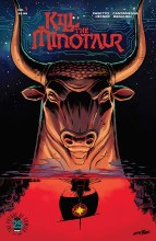 Kill the Minotaur #1 (Mr)