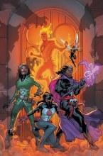 Uncanny Avengers #24 Se