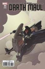 Star Wars Darth Maul #5 (of 5) Lopez Var