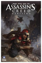 Assassins Creed Uprising #7 Cvr A Sunsetagain