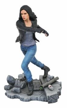 Marvel Netflix Def Gallery Jessica Jones Pvc Figure