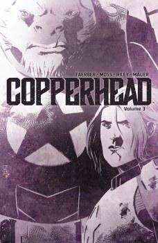 Copperhead TP VOL 03