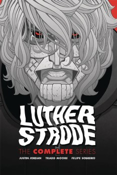Luther Strode Comp Series HC (Mr)